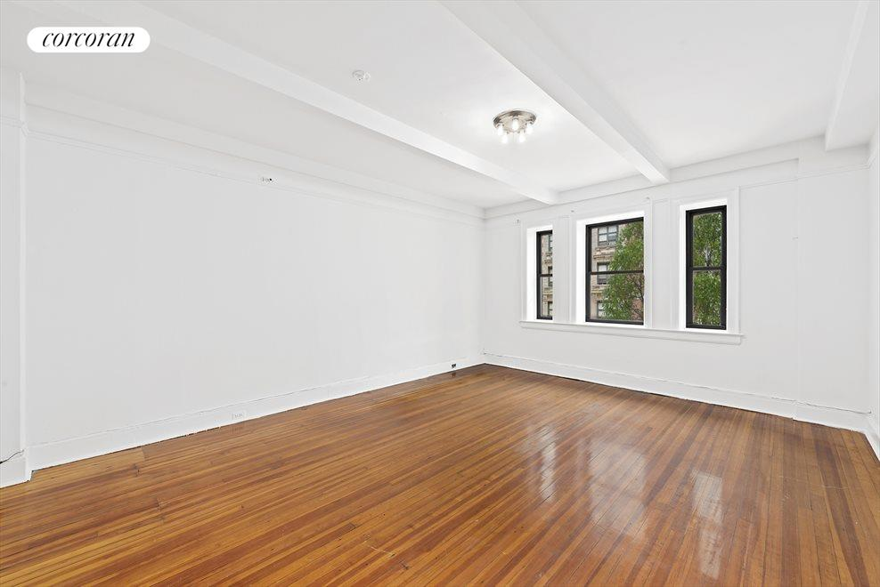 New York City Real Estate | View 255 West 86th Street, #Duplex | Bedroom 1