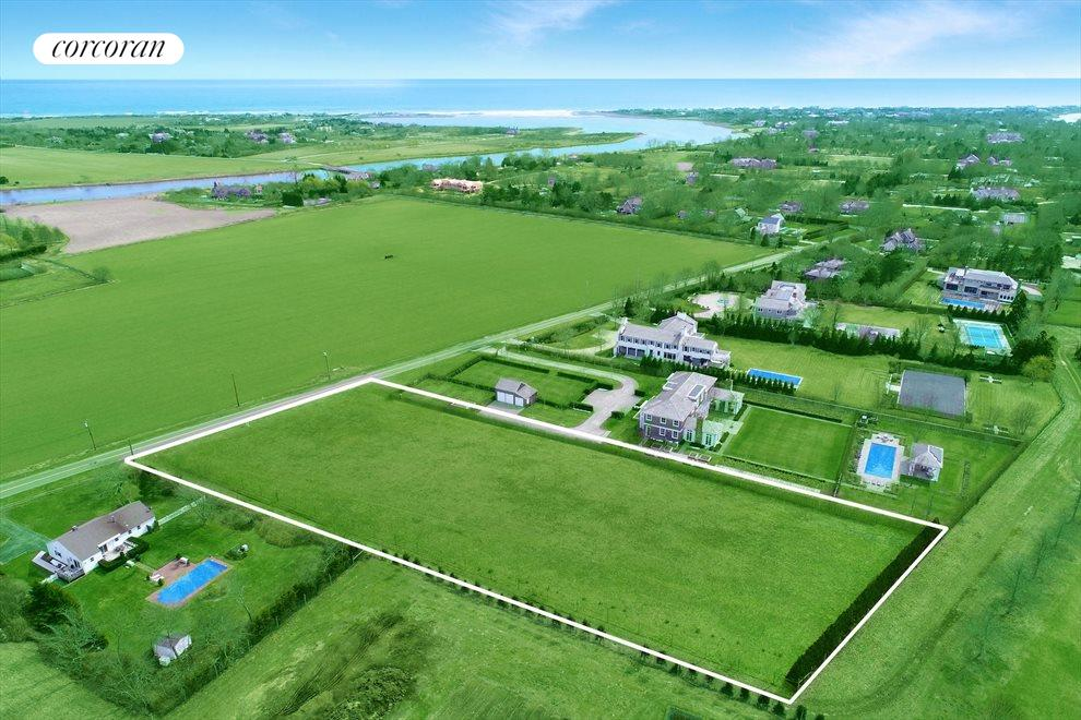 The Hamptons Real Estate | View 102 Highland Terrace