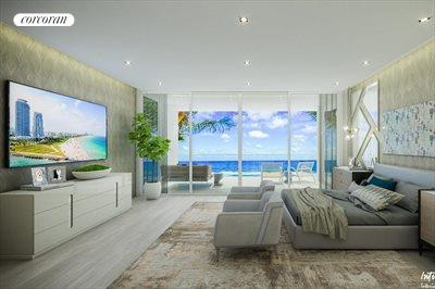 South Florida Real Estate | View 4513 S Ocean Blvd | room 4