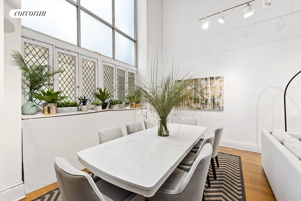 New York City Real Estate | View 255 West 86th Street, #Duplex | room 1