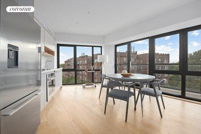 New York City Real Estate | View 1702 Newkirk Avenue, #6B | room 1