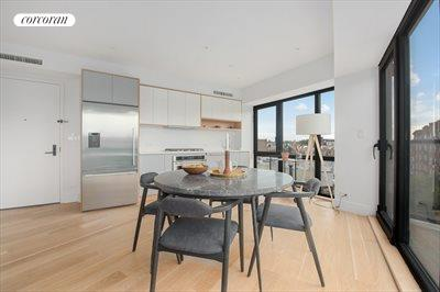 New York City Real Estate | View 1702 Newkirk Avenue, #6B | room 3