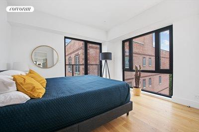 New York City Real Estate | View 1702 Newkirk Avenue, #6B | room 4