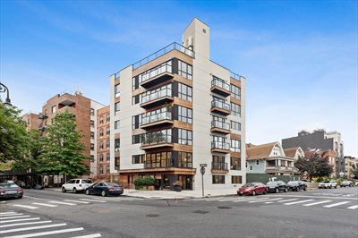 New York City Real Estate | View 1702 Newkirk Avenue, #6B | room 8