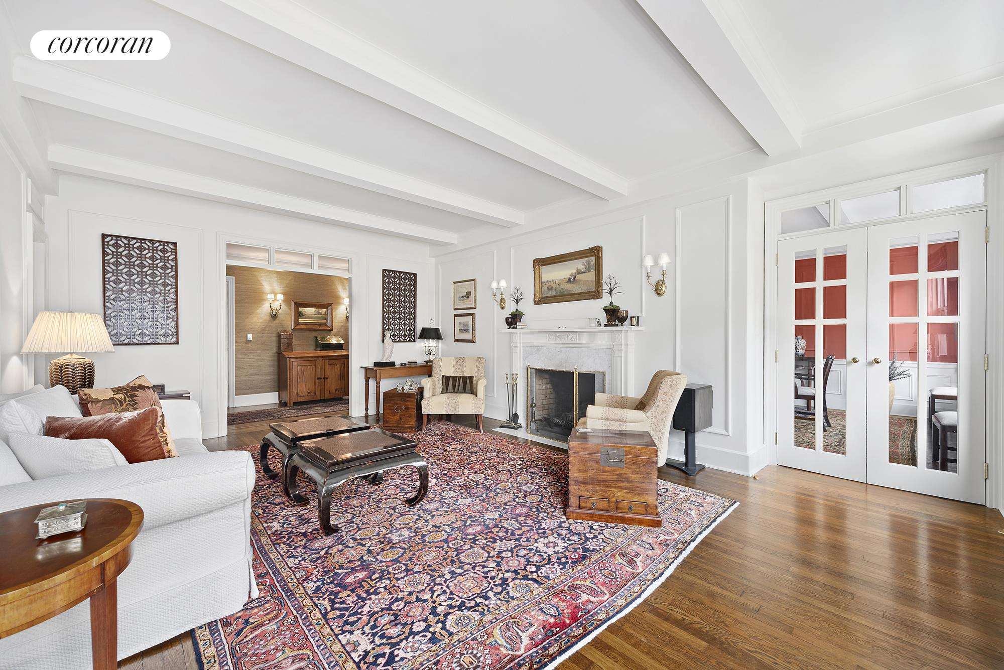 Apartment for sale at 1158 Fifth Avenue, Apt 5C