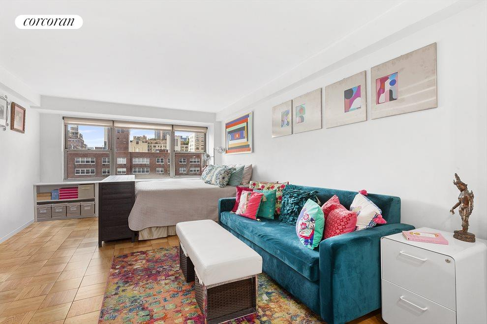 New York City Real Estate | View 311 East 71st Street, #12D | 1 Bath