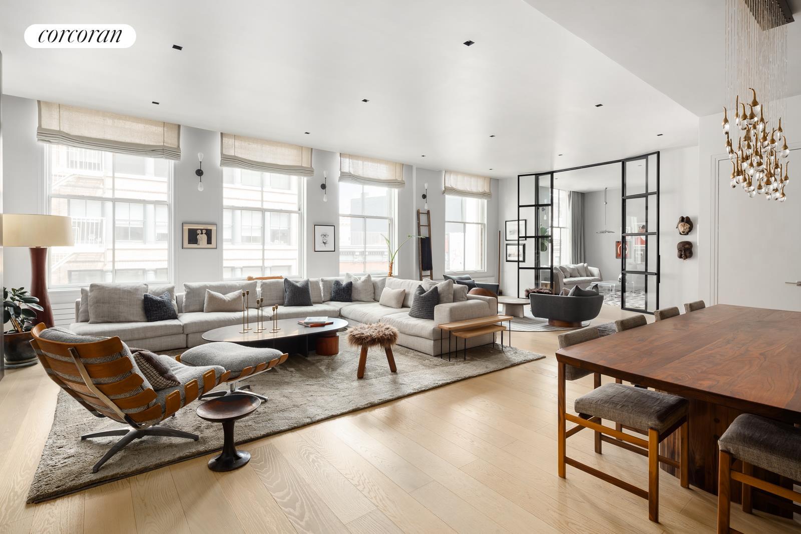 52 Lispenard Street Tribeca New York NY 10013