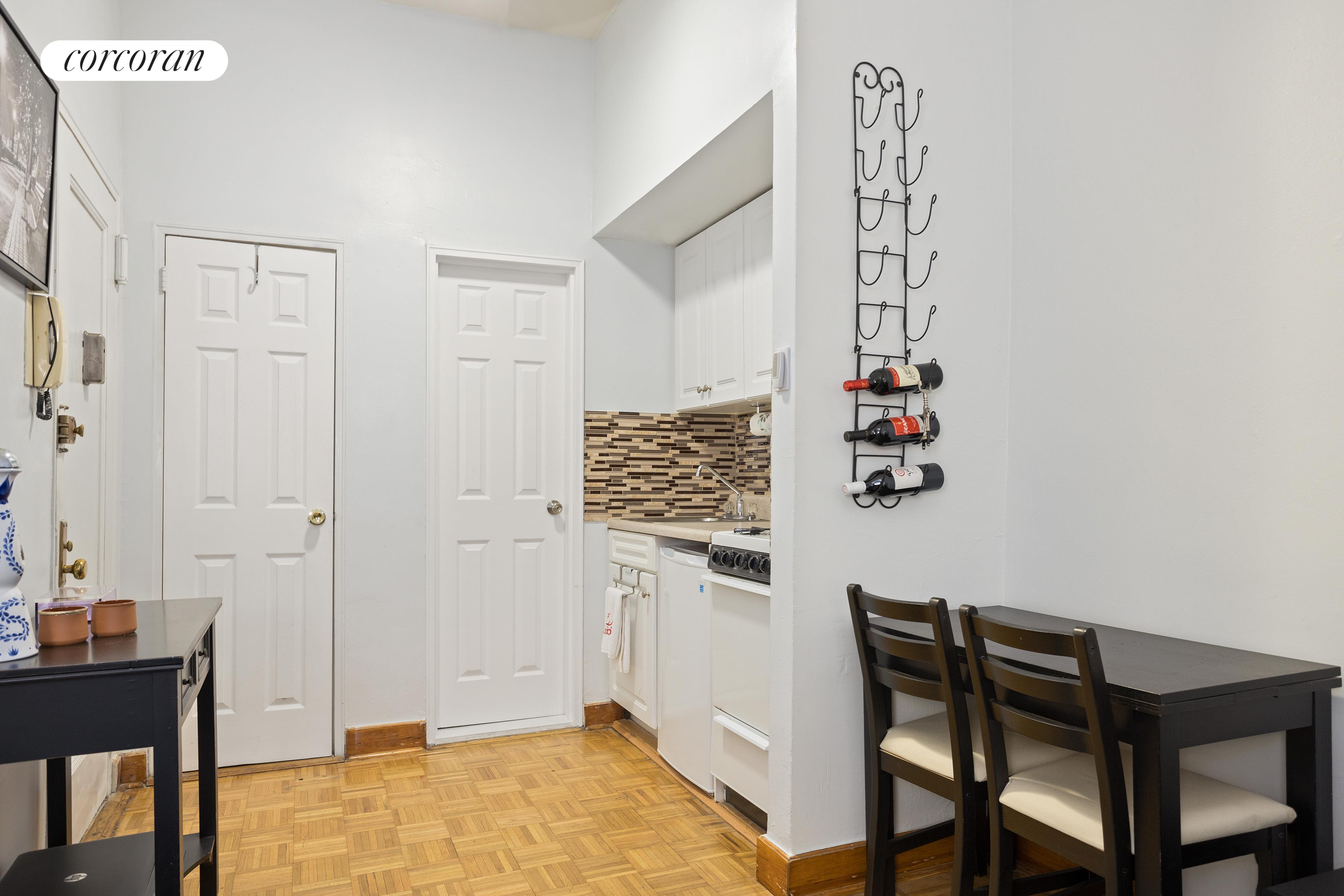 Apartment for sale at 415 East 82nd Street, Apt 1C