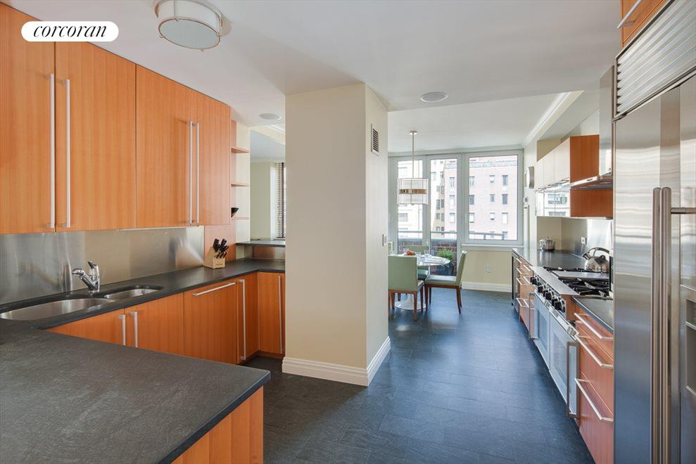New York City Real Estate | View 188 East 78th Street, #14AB | room 3