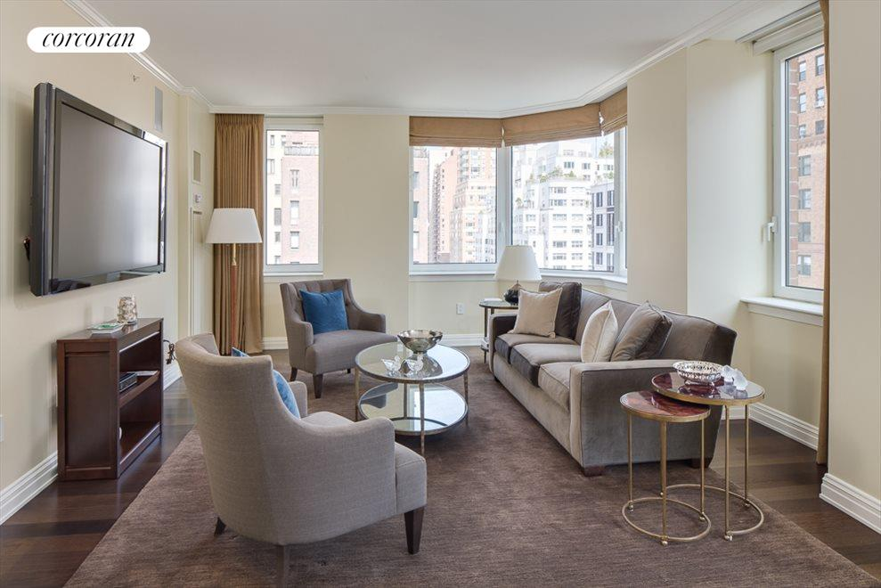 New York City Real Estate | View 188 East 78th Street, #14AB | 5 Beds, 3 Baths