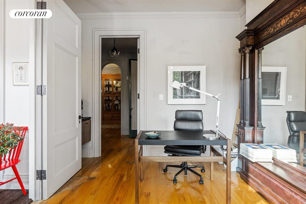 New York City Real Estate | View 120 PATCHEN AVE | Office