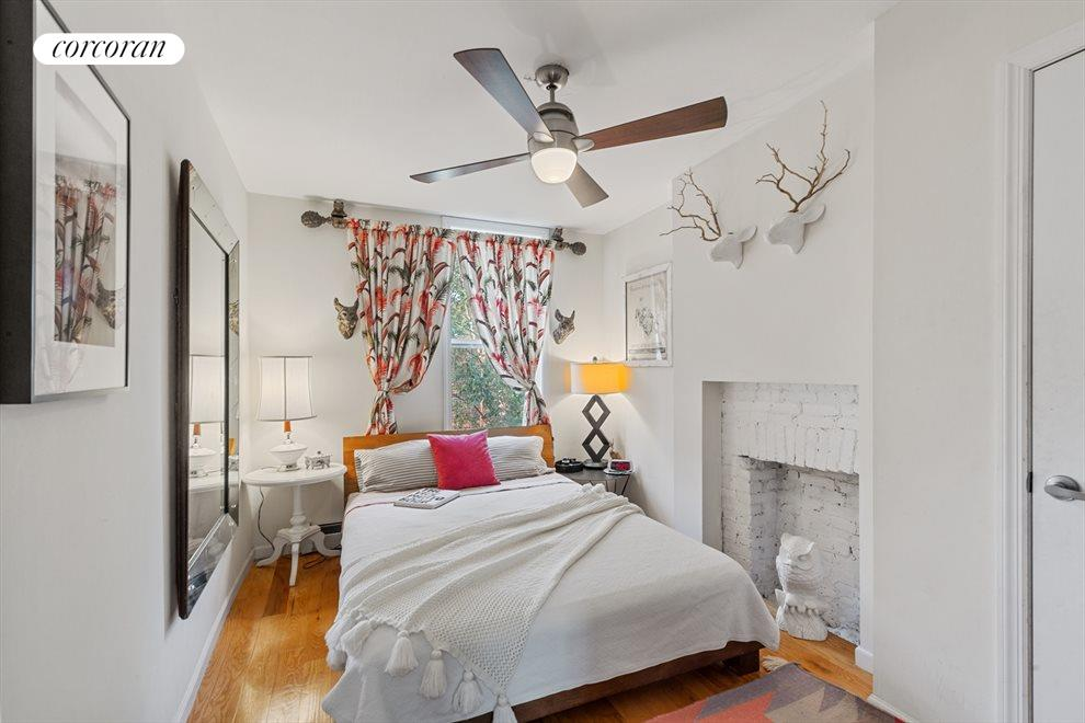 New York City Real Estate | View 120 PATCHEN AVE | Tenants bedroom