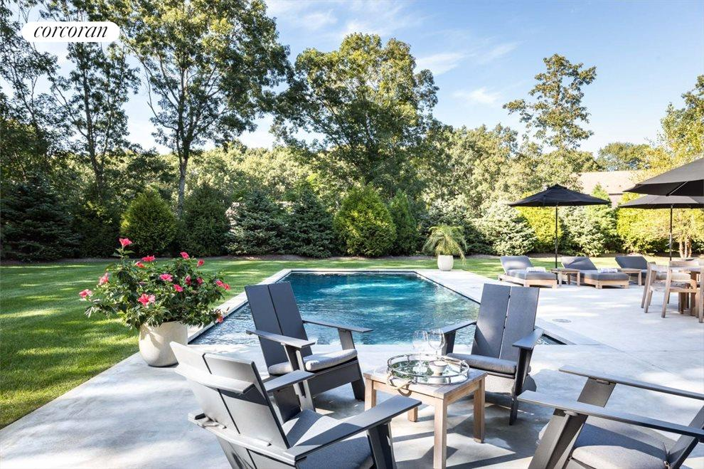 The Hamptons Real Estate | View 29 Margaret Drive | Quiet and Relaxing