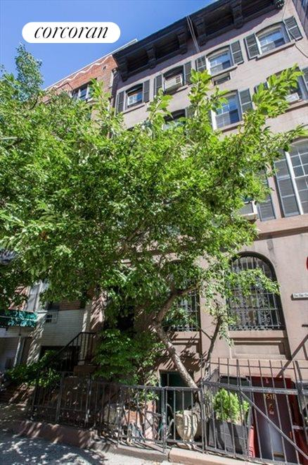 New York City Real Estate | View 149 East 29th Street | East 29th Street facade