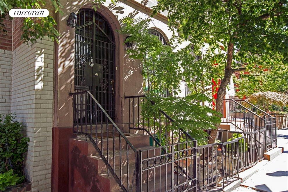 New York City Real Estate | View 149 East 29th Street | 6 Beds, 2 Baths