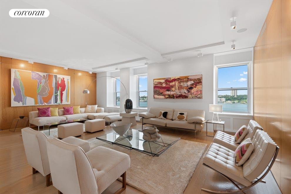 New York City Real Estate | View 137 Riverside Drive, #6/7D | room 3