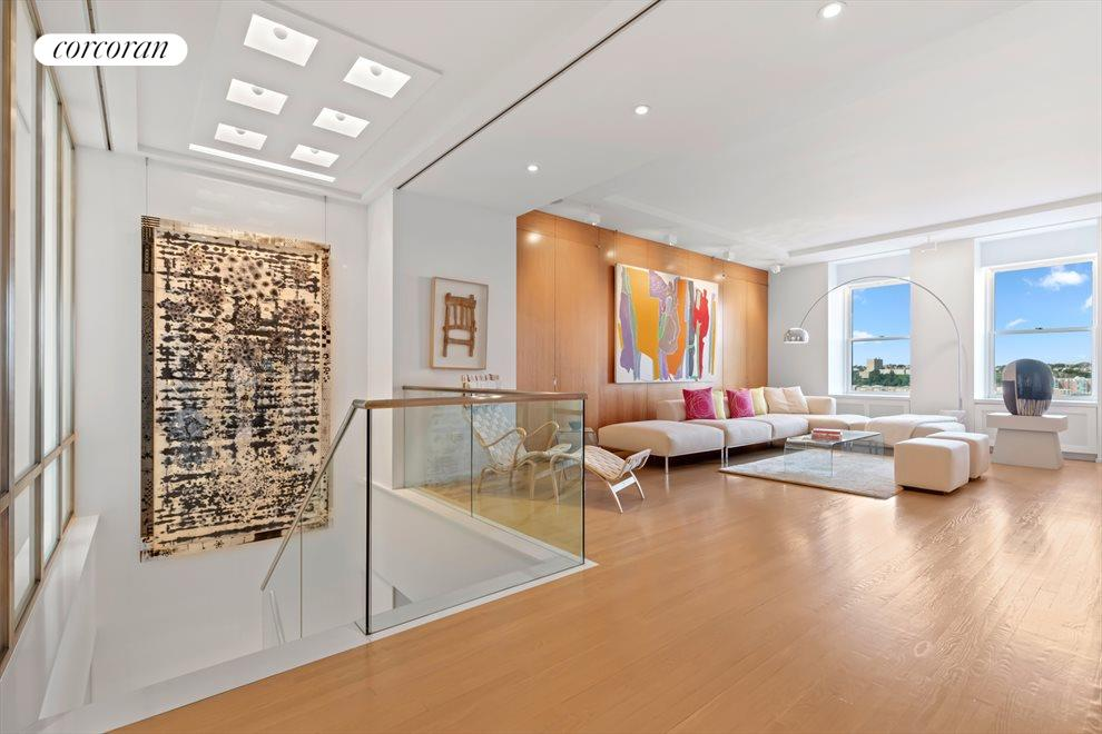 New York City Real Estate | View 137 Riverside Drive, #6/7D | room 2