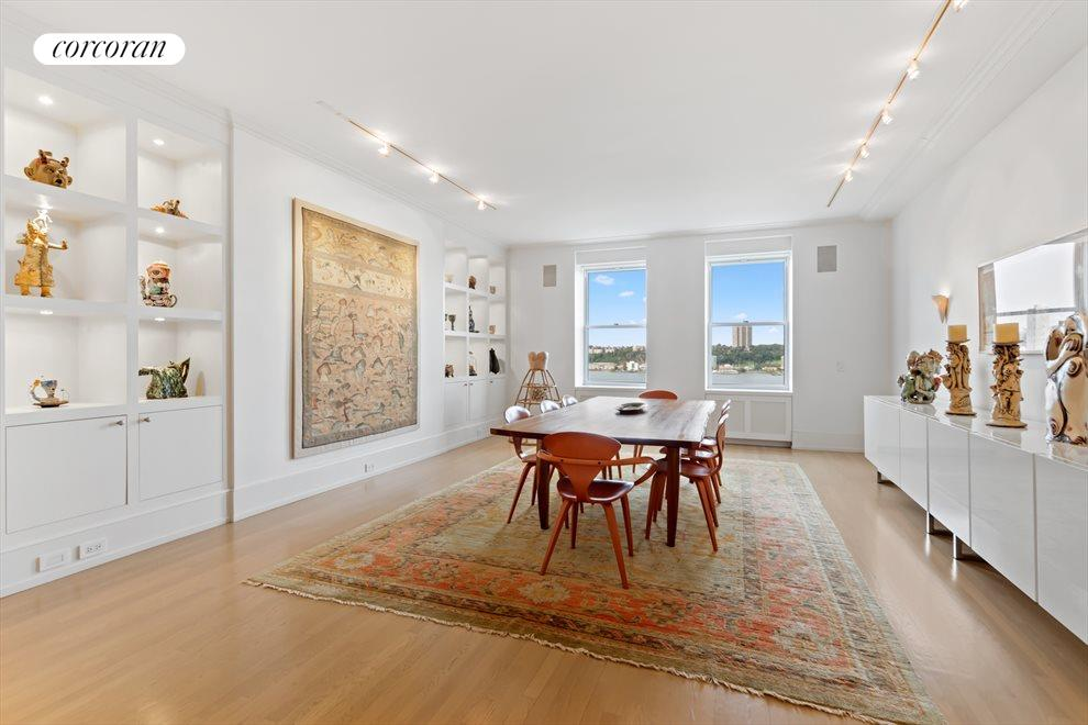 New York City Real Estate | View 137 Riverside Drive, #6/7D | room 11