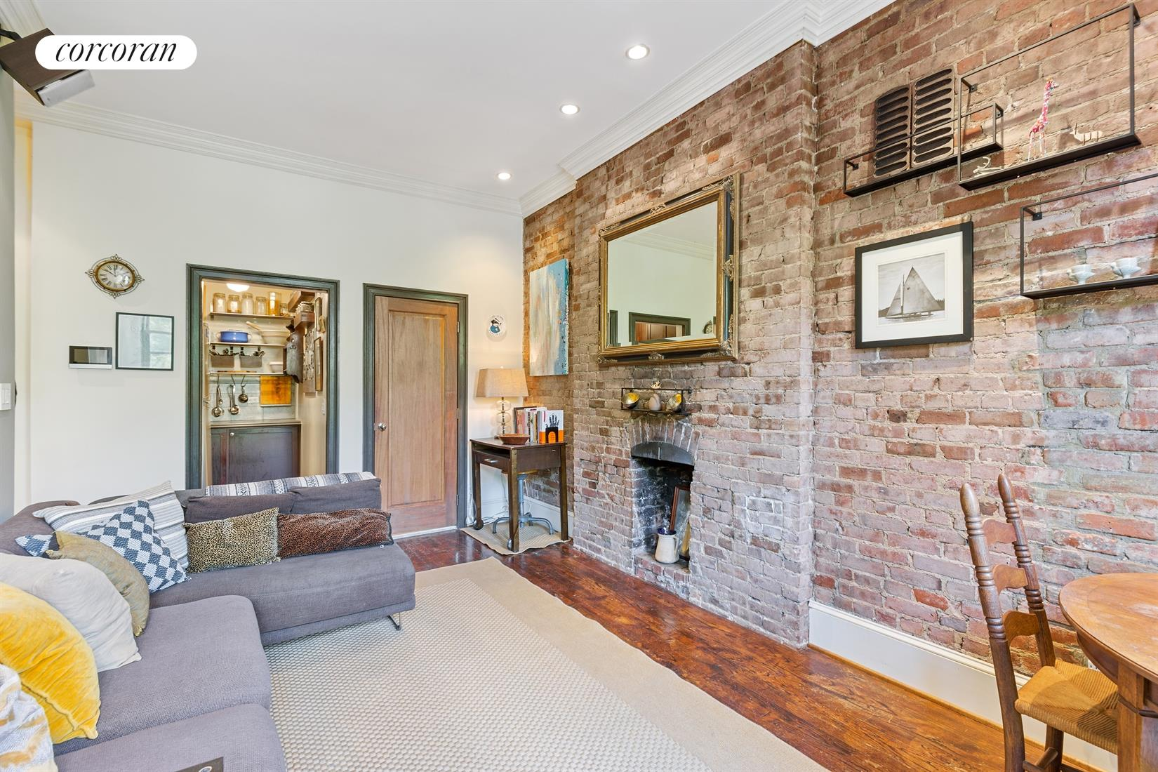 Apartment for sale at 154 West 77th Street, Apt 4F