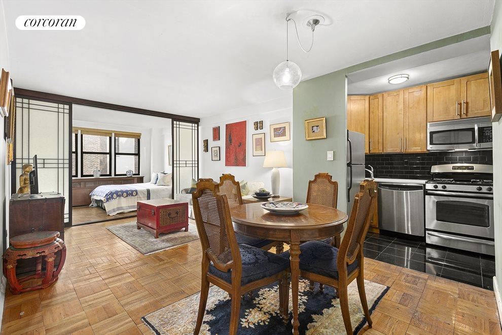 New York City Real Estate | View 241 East 76th Street, #7A | 1 Bath