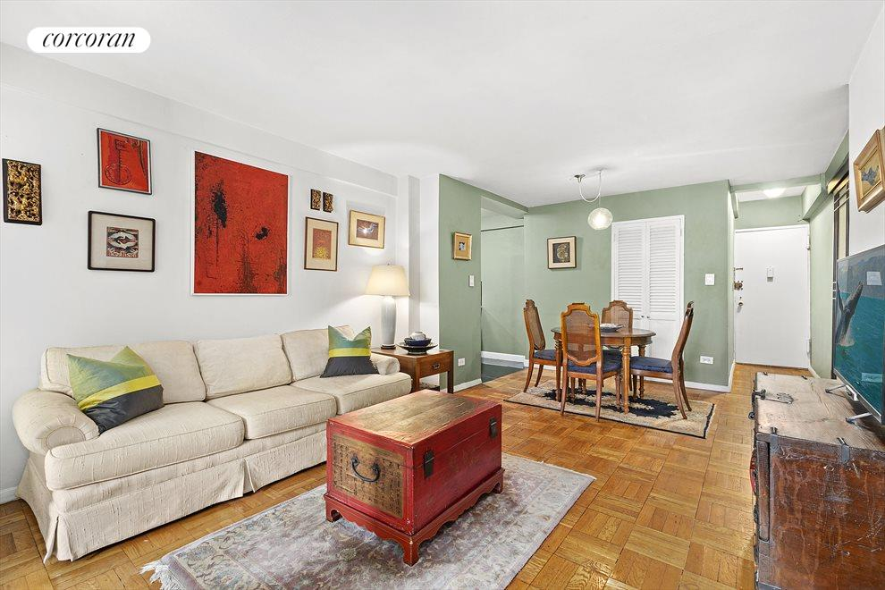 New York City Real Estate | View 241 East 76th Street, #7A | room 2