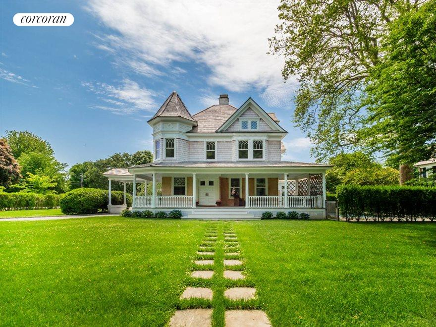 104 Post Crossing Southampton Ny 11968 Property For Sale