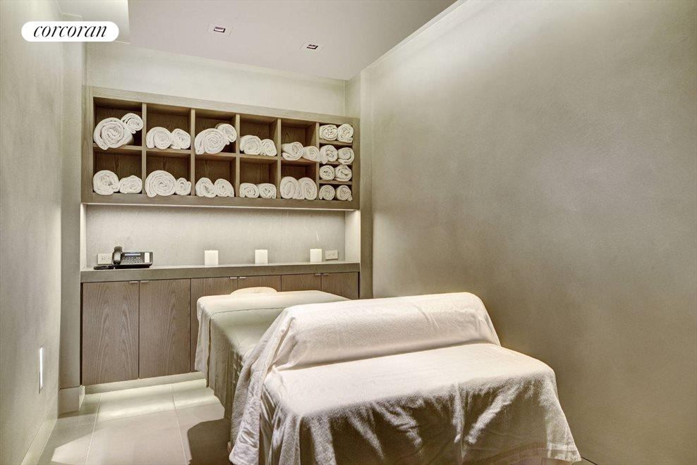 The Hamptons Real Estate | View 142 Crestview Lane | massage room