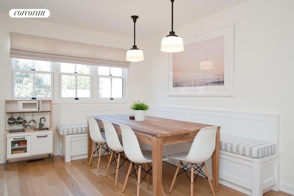 The Hamptons Real Estate | View 476 Blank Lane | Dining