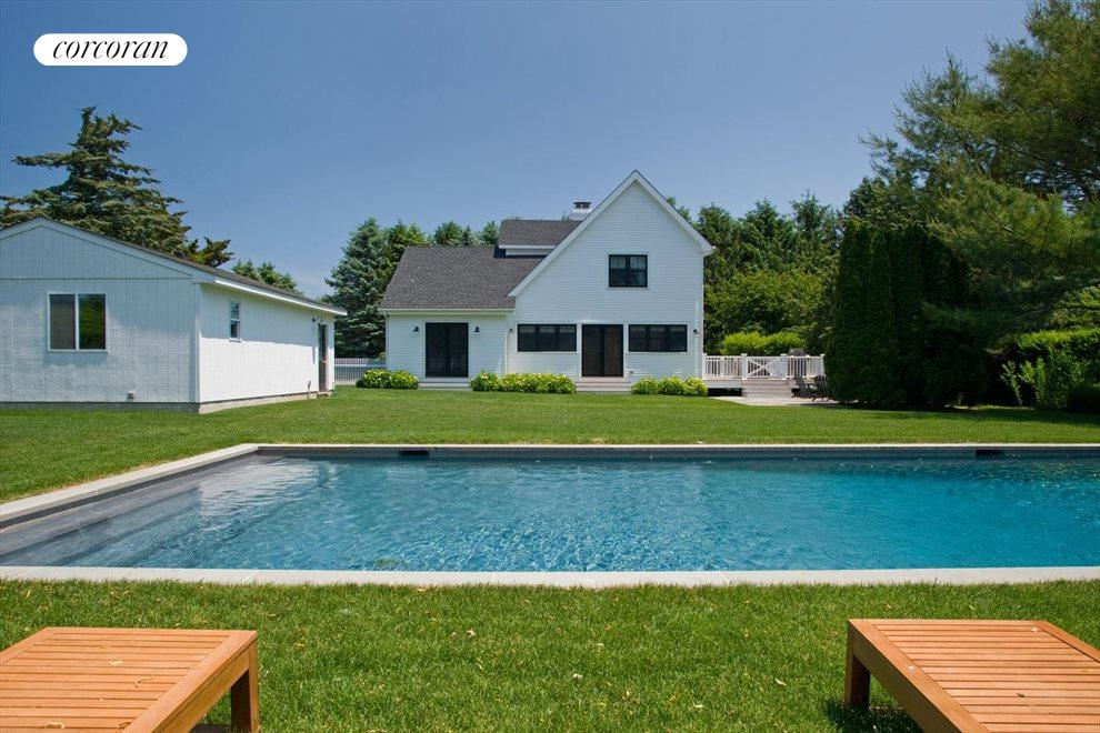 The Hamptons Real Estate | View 476 Blank Lane | Expansive