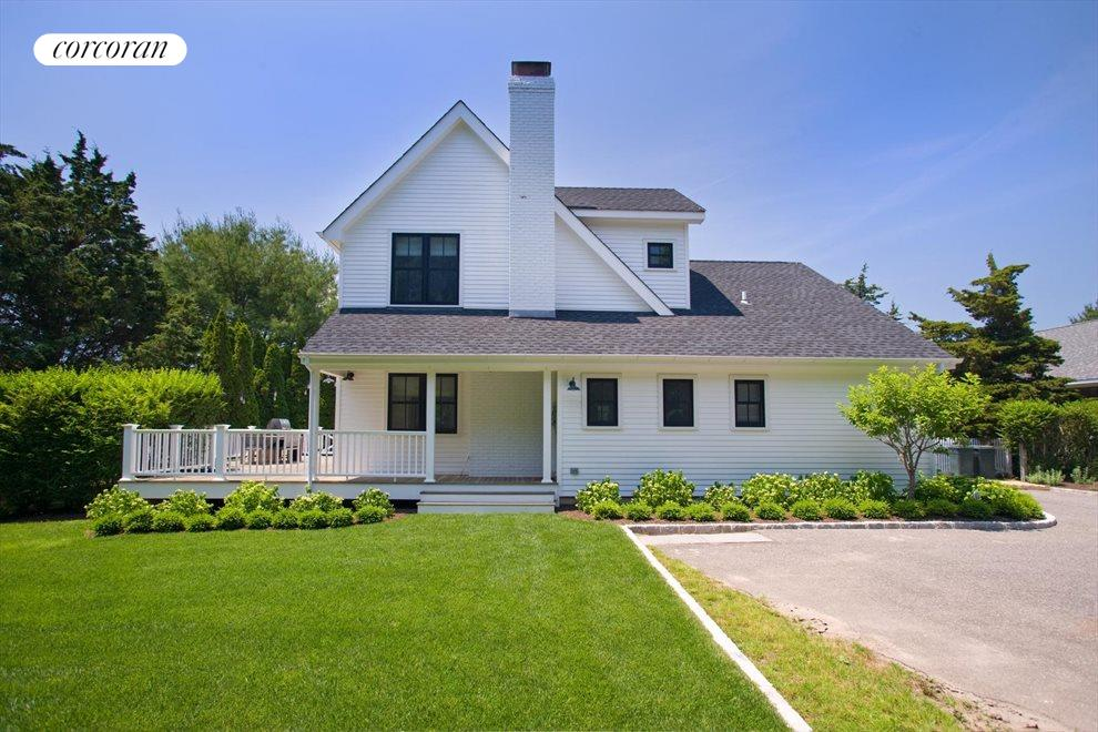 The Hamptons Real Estate | View 476 Blank Lane | Front