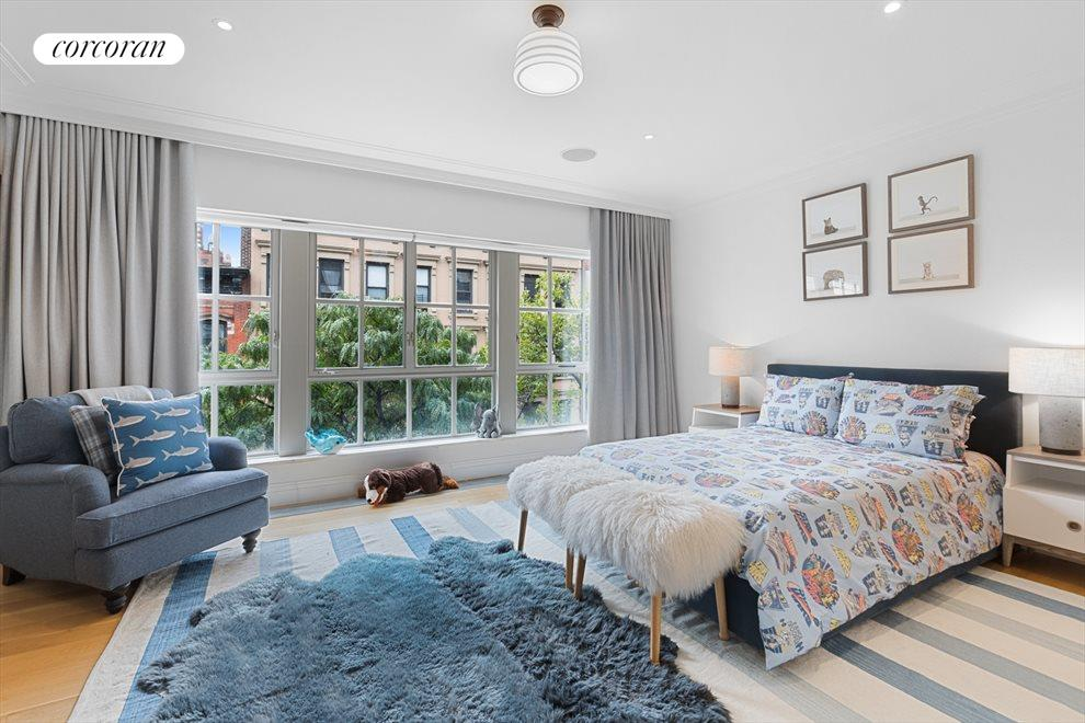 New York City Real Estate | View 163 East 82nd Street | Second Bedroom
