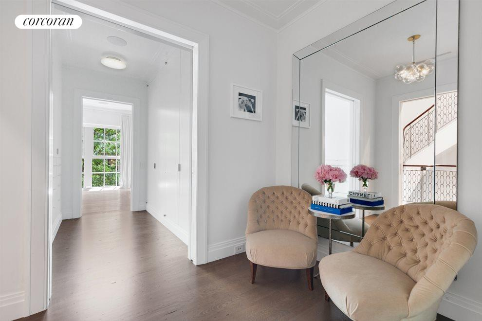 New York City Real Estate | View 163 East 82nd Street | Master Closet
