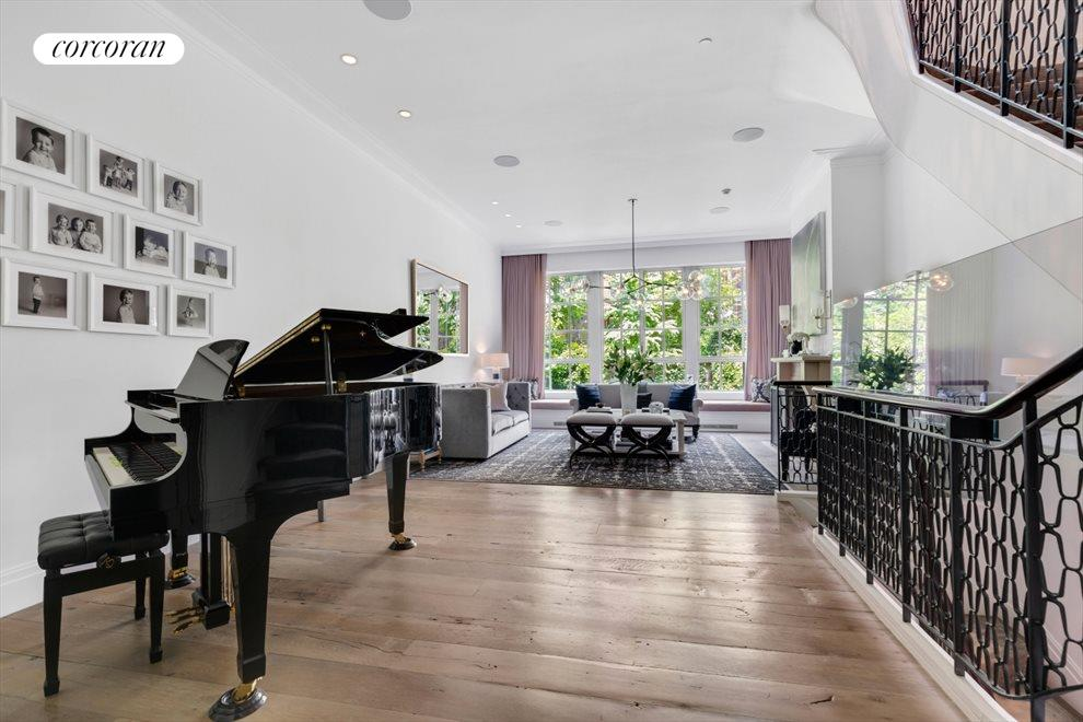 New York City Real Estate | View 163 East 82nd Street | 6 Beds, 6 Baths