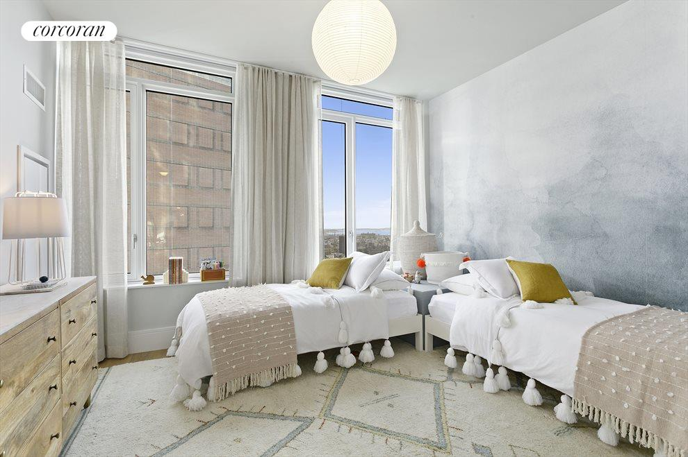 New York City Real Estate | View 1 Clinton Street, #28C | room 9