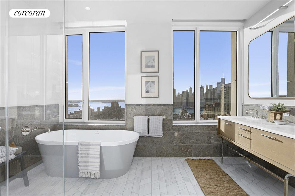 New York City Real Estate | View 1 Clinton Street, #28C | room 8