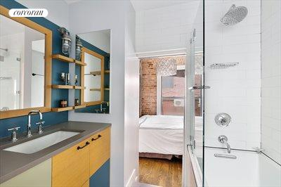 New York City Real Estate | View 32 East 2nd Street, #3 | room 5