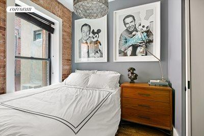 New York City Real Estate | View 32 East 2nd Street, #3 | room 3