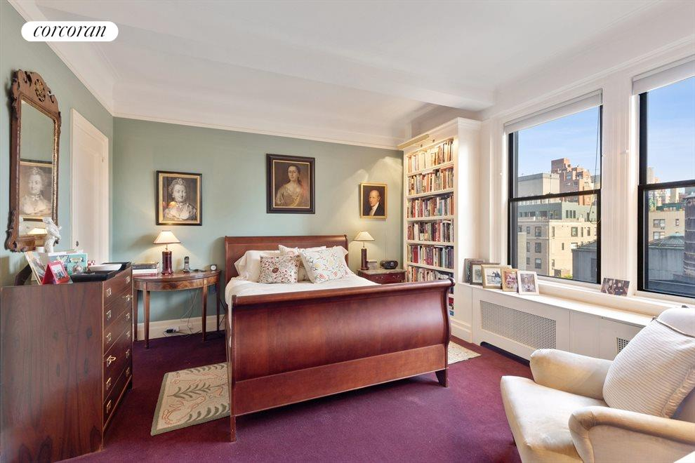 New York City Real Estate | View 175 East 79th Street, #14C | Primary Bedroom