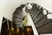 116 East 66th Street, 9/10C, Staircase