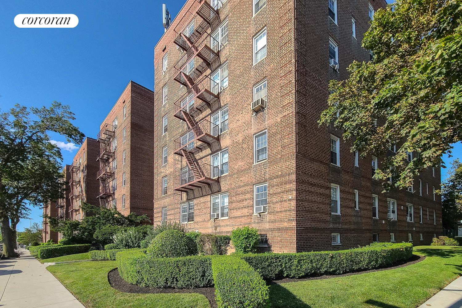 Apartment for sale at 6393 Woodhaven Boulevard, Apt 4A