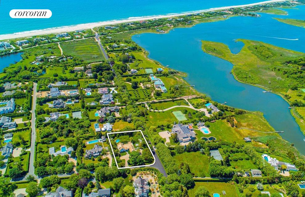 The Hamptons Real Estate | View 156 Meadowmere Lane | room 2
