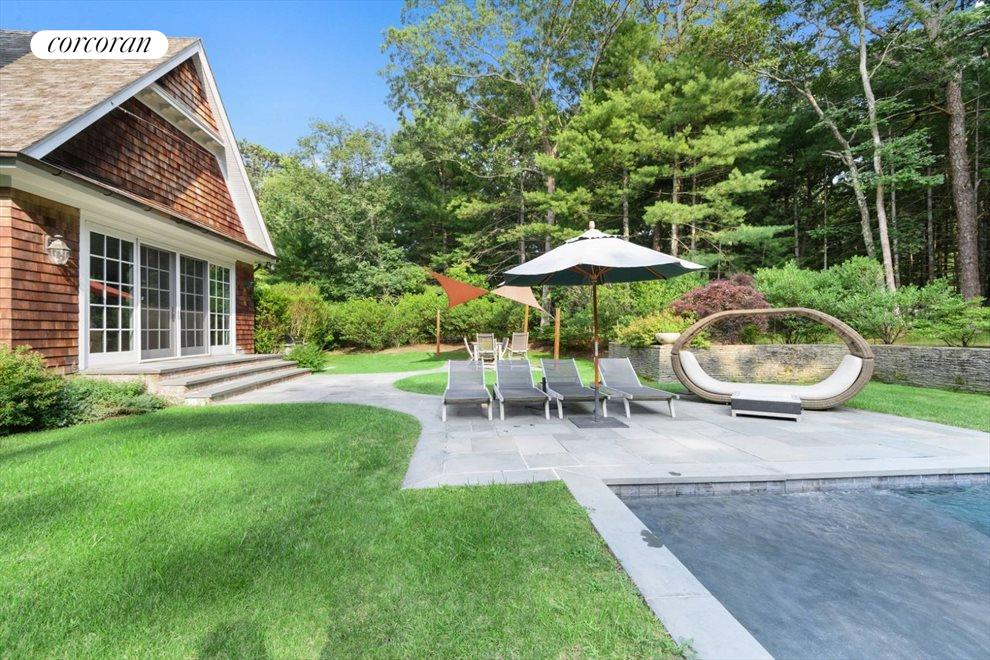 The Hamptons Real Estate | View 206 Bull Path | room 24
