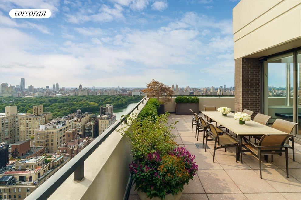 New York City Real Estate | View 50 East 89th Street, #PHA | room 4