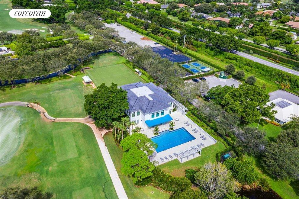 South Florida Real Estate | View 2 Country Road | room 47