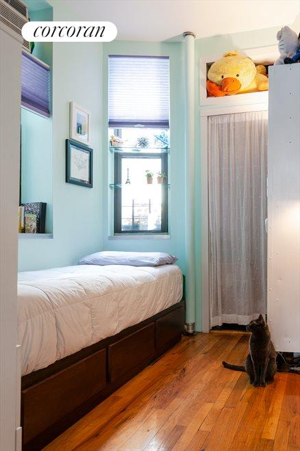 New York City Real Estate | View 323 East 8th Street, #5AB | room 6