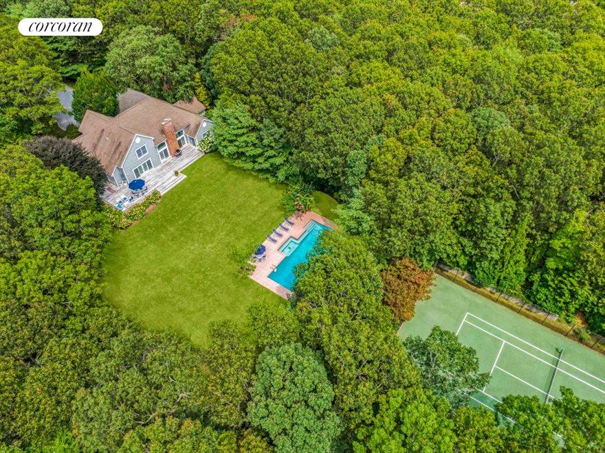 The Hamptons Real Estate | View 204 Little Noyac Path | room 1