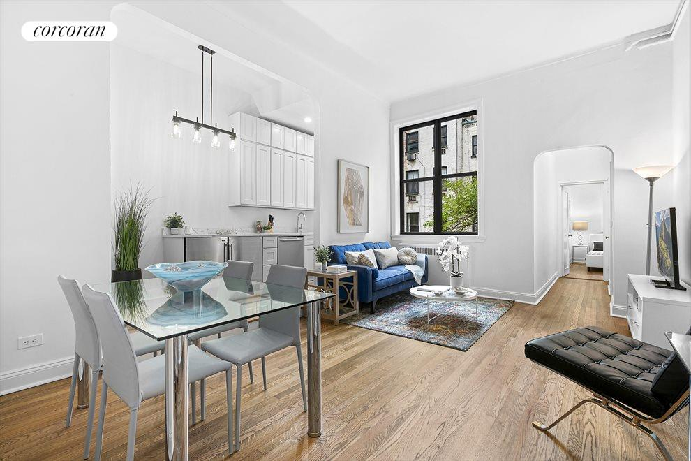 New York City Real Estate | View 104 East 37th Street, #3F | 1 Bed, 1 Bath