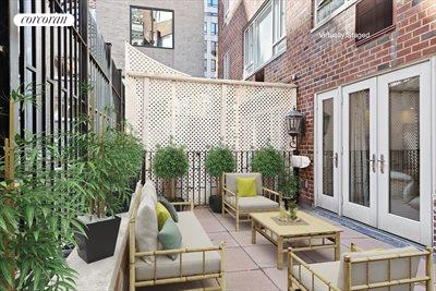 New York City Real Estate | View 30 East 62nd Street, #2H | 1 Bed, 1 Bath