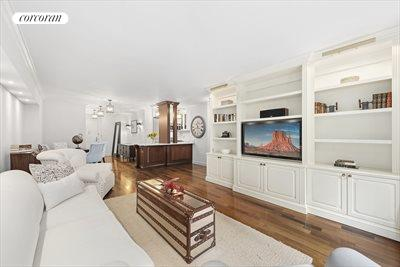 New York City Real Estate | View 30 East 62nd Street, #2H | Well designed for your lifestyle