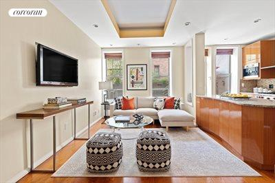 New York City Real Estate | View 148 East 84th Street, #Garden | room 1
